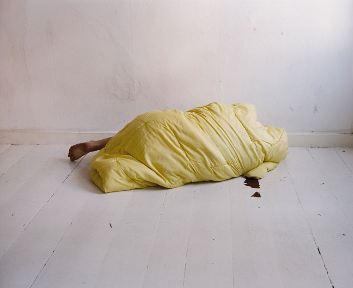 White Room series, 2012, C-type print, 45 x 60 cm, Edition 2/5