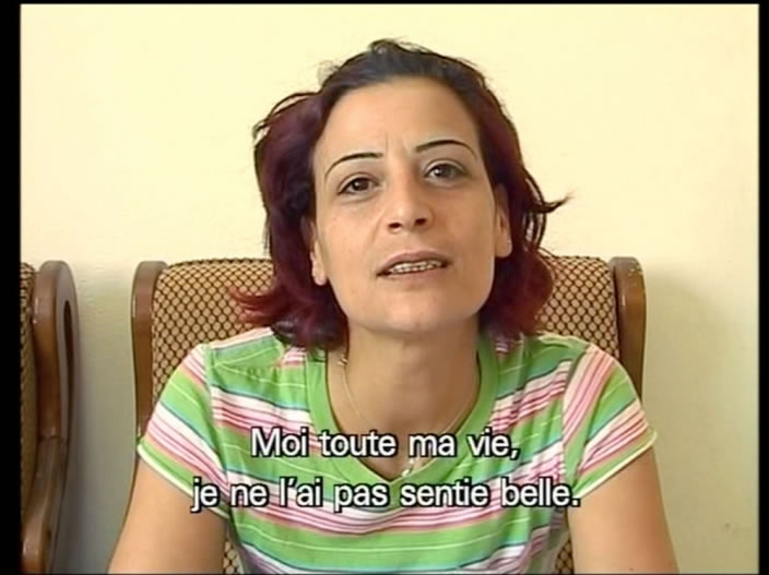 Sirine Fattouh, Perdu/Gagné, two videos, 2008, 90', Edition of 8