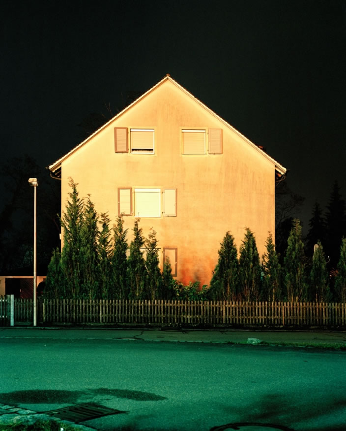 David Siepert, Untitled, Inside Out Series, 2007-2010, C-print laminated with acrylic glass, 95 x 120 cm, Edition 3/6